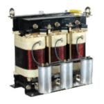 Фильтры, дроссели, тормозные резисторы