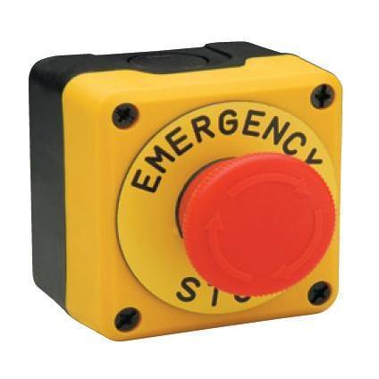Кнопочный пост управления P1EC400E40-K
