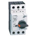 Автоматические выключатели для защиты электродвигателей