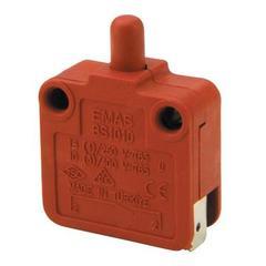 EMAS BS1010 Мини-выключатель мгновенного действия (1НО)