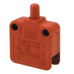 EMAS BS1011 Мини-выключатель мгновенного действия (1НЗ)