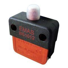 EMAS BS1012E Мини-выключатель мгновенного действия в водонепроницаемом корпусе (1НО+1НЗ)