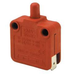 EMAS BS1012 Мини-выключатель мгновенного действия (1НО+1НЗ)