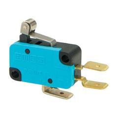EMAS MK1MIM1 Микро-выключатель со стальным роликом на коротком рычажке