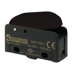 EMAS MN2TIP11 Мини-выключатель с клавишей (1НО)