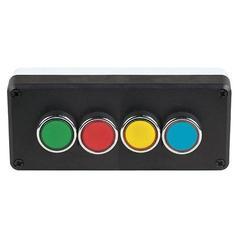 EMAS P43A1B кнопочный пост управления