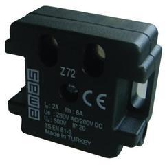 EMAS Z72 Контакт дверей лифта